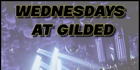 Wheel Wednesdays at the Gilded tickets