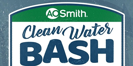 A. O. Smith Clean Water Bash Presented by Volunteer Welding Supply tickets