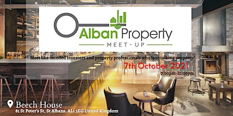 Property education and knowledge sharing! tickets