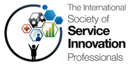 ISSIP Excellence in Service Innovation: SMRT.bio - Total Talent tickets
