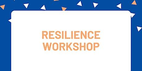 Be.Bendigo Mental Health & Wellbeing - Resilience Workshop tickets