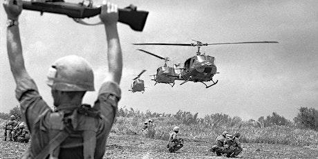 Vietnam Veteran's Appreciation Day (Huey Rides Make-up) tickets