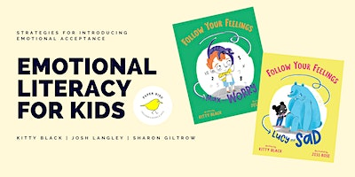Emotional Literacy for Kids