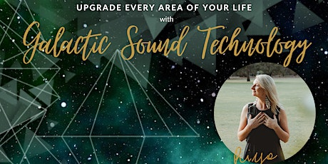 Galactic Sound Technology: Training and Activation tickets
