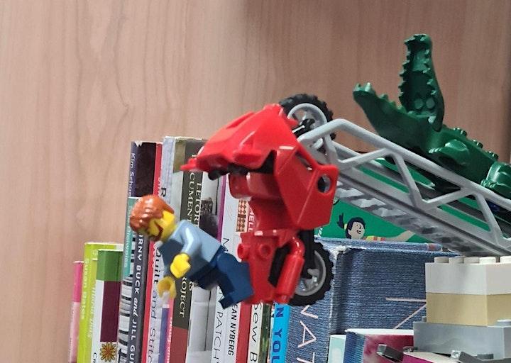 Lego Legends image