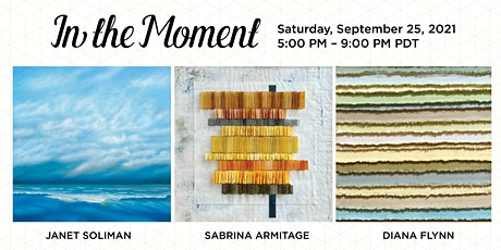 Resin Art Show-In The Moment tickets