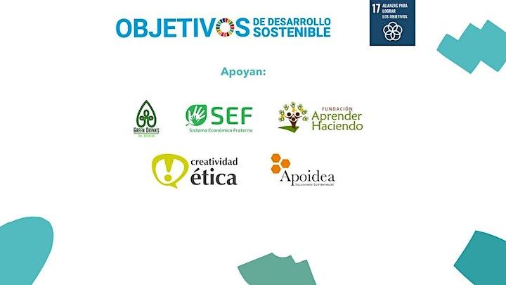 Imagen de CICLO DE WEBINARS : La Agenda  2030