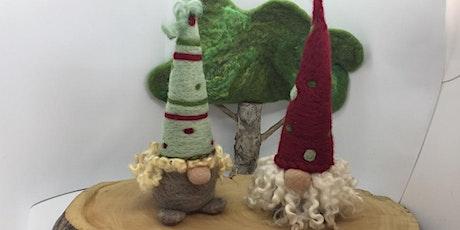 Gnomes Workshop tickets