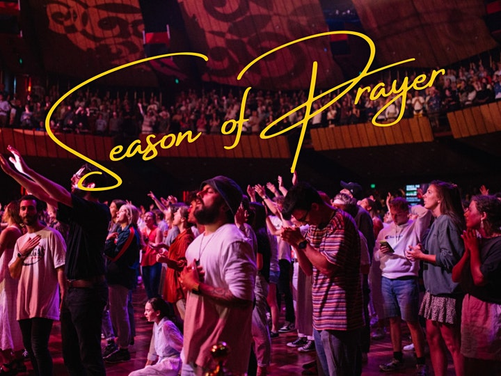 Season of Prayer image