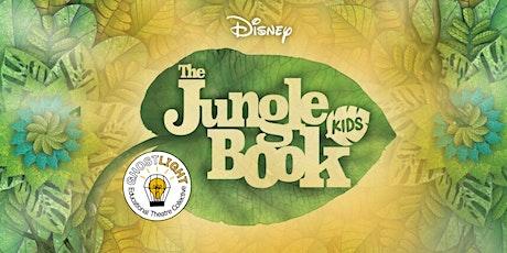 Jungle Book Kids- General Admission (1/22/22- 2:00pm) tickets