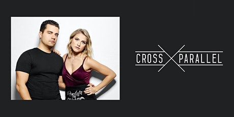 CROSS PARALLEL LIVE! @ WHITE HART PUBLIC HOUSE! tickets