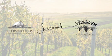 """Petersons """" A Family Affair """" - Virtual Wine Tasting tickets"""