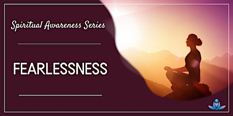 Fearlessness tickets