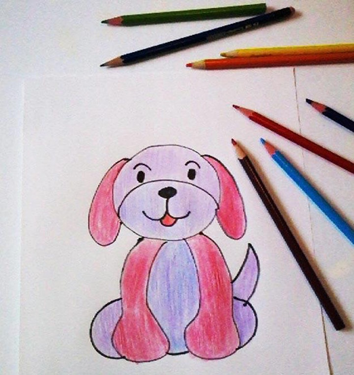 Drawing Classes for Ages 5 -10 image