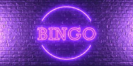 An ADF families event: Virtual Bingo, Richmond tickets