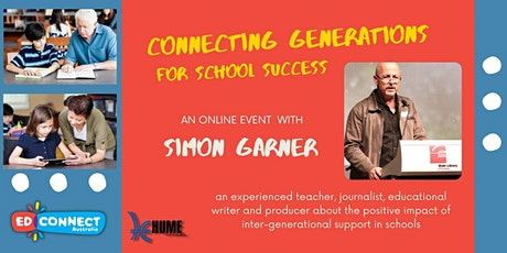 Connecting Generations for School Success tickets