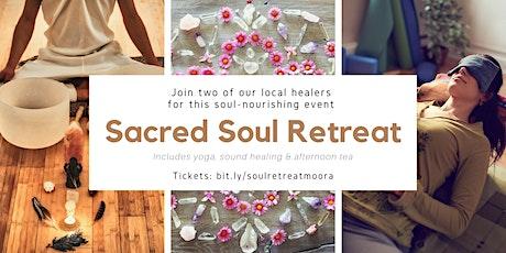 Sacred Soul Retreat tickets