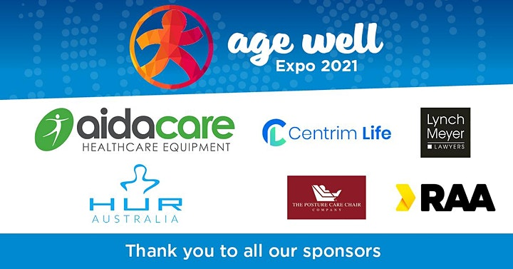 Age Well Expo 2021 image