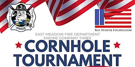 EMFD Engine 3 Charity Cornhole Tournament tickets
