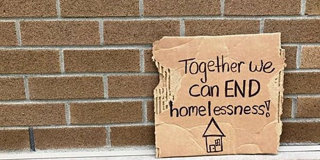 Homelessness in Adelaide tickets