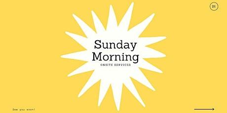 C3 Kingscliff Sunday Service - October 3rd tickets