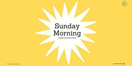 C3 Kingscliff Sunday Service - October 31st tickets