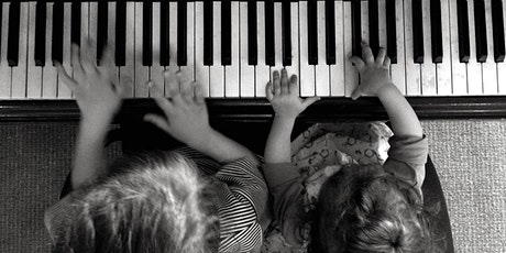 An ADF families event:  It's music day! Sydney and Liverpool tickets