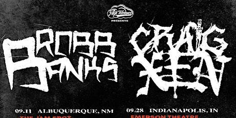 JuxJu & AKMaui Opening Robb Bank$/Craig Xen Show In Orlando,FL tickets