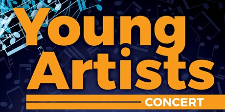 Young Artists Concert tickets