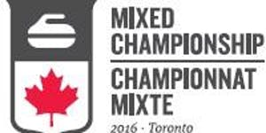 2016 Canadian Mixed Curling