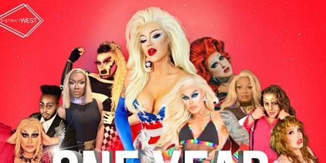 KYLIE SONIQUE LOVE DW Anniversary Party 9/25 11:30PM tickets