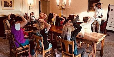 Let's Meditate Groningen: Free Meditation Course tickets