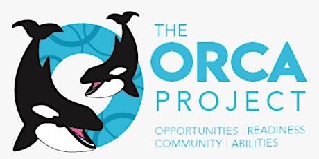 ORCA Showcase 2021 tickets