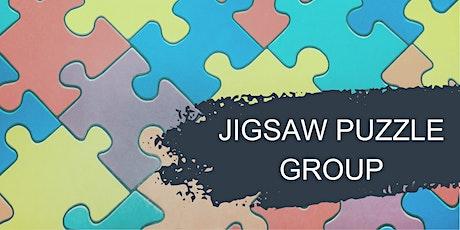 Belong Club - Jigsaw Puzzle Group tickets
