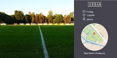 FC Urban Match AMS Vr 24 Sep DVVA tickets