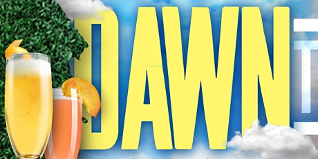DAWN: Brunch and Bottomless Specials | LSU HOMECOMING 2021 AT DEAD POET tickets