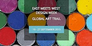 EAST MEETS WEST DESIGN WEEK - DIGITAL ART FESTIVAL:...
