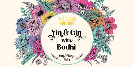 Gin & Tonic Gala | Yin & Gin tickets