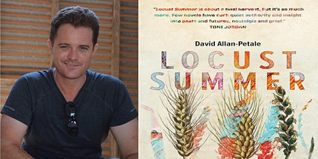 In Conversation with David Allan-Petale  @ Clarkson Library tickets