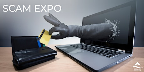 Scam Awareness Forum and Aged Care Expo tickets