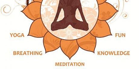 Gentle Yoga for Beginners tickets