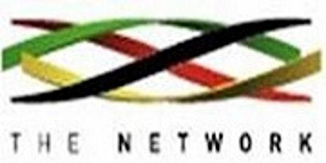 The NETWORK FLAGSHIP EVENT - AFUA HIRSCH! tickets