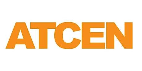 ATCEN Leadership Sharing tickets