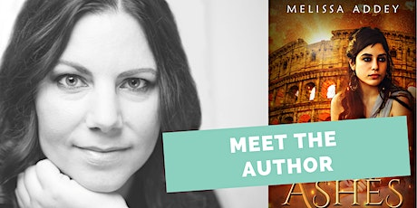 Meet the Author with Melissa Addey tickets