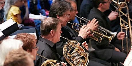 Sinfonieorchester Basel Concert at ISBasel billets