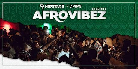 AFROVIBEZ Milwaukee's Biggest AfroBeats Experience (Naija Day Edition) tickets