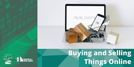 Buying and Selling Online tickets