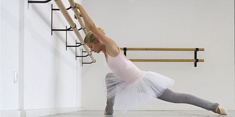 Ballett Open Class - Ballett für Erwachsene mit Julia Diane Fegert-Dujo Tickets