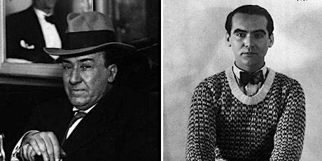 Las Huellas de Lorca y Machado por Madrid entradas