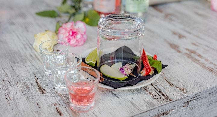 Gin & Tonic Gala   Local LeGINds Masterclass w/ Old Macdonald Gin image